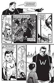 Batman Black & White (2020-) #5