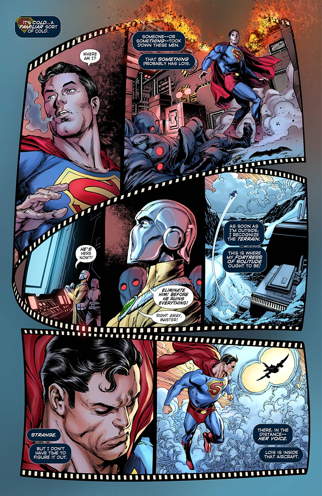 Batman/Superman (2019-) No.17