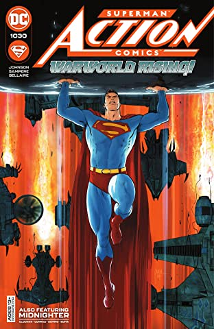 Action Comics (2016-) No.1030