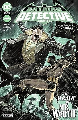 Detective Comics (2016-) #1035