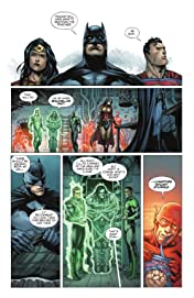 Justice League: Last Ride (2021-) No.3