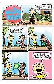 Peanuts Vol. 2 #17