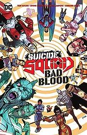 Suicide Squad (2019-): Bad Blood