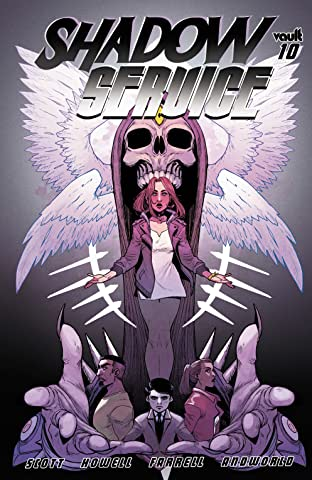 Shadow Service #10