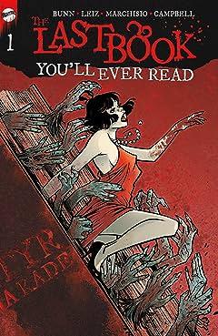Last Book You'll Ever Read No.1