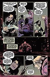 Vampire: The Masquerade #10