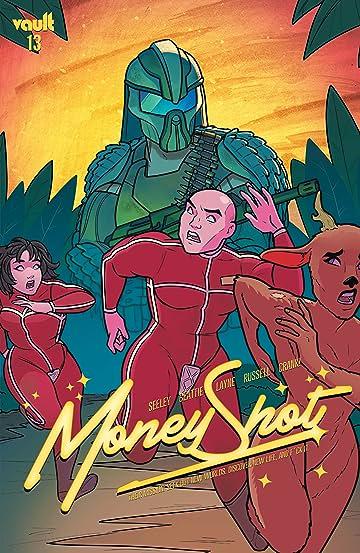 Money Shot #13