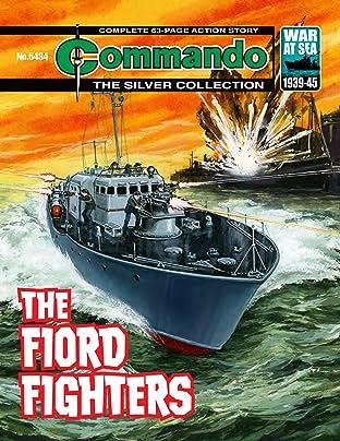 Commando #5434: The Fiord Fighters