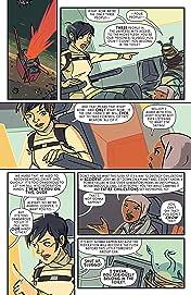 The Midas Flesh #5 (of 8)