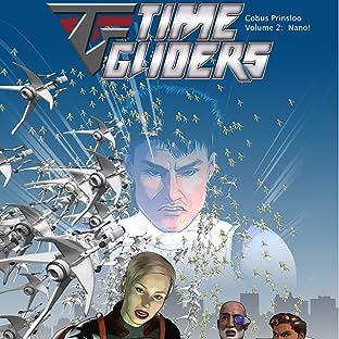 Time Gliders: Nano!