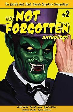 The Not Forgotten Anthology #2