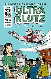 Ultra Klutz #32