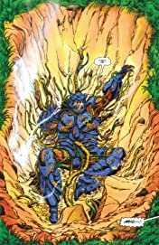 X-O Manowar: The Darkside to Victory