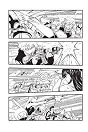 EDENS ZERO #138