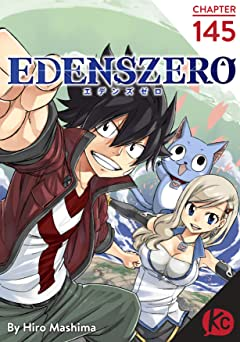 EDENS ZERO #145