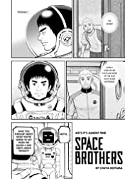 Space Brothers No.372