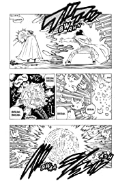 The Seven Deadly Sins: Four Knights of the Apocalypse #18