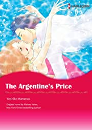 THE ARGENTINE'S PRICE(colored version)