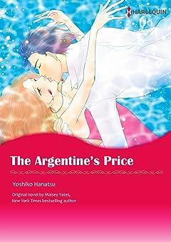 THE ARGENTINE'S PRICE(colored version)