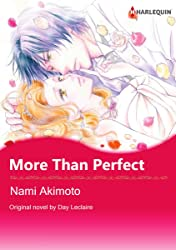MORE THAN PERFECT(colored version)