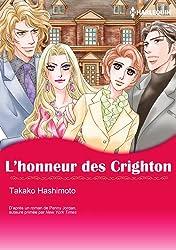 L'honneur Des Crighton: Les Crightons