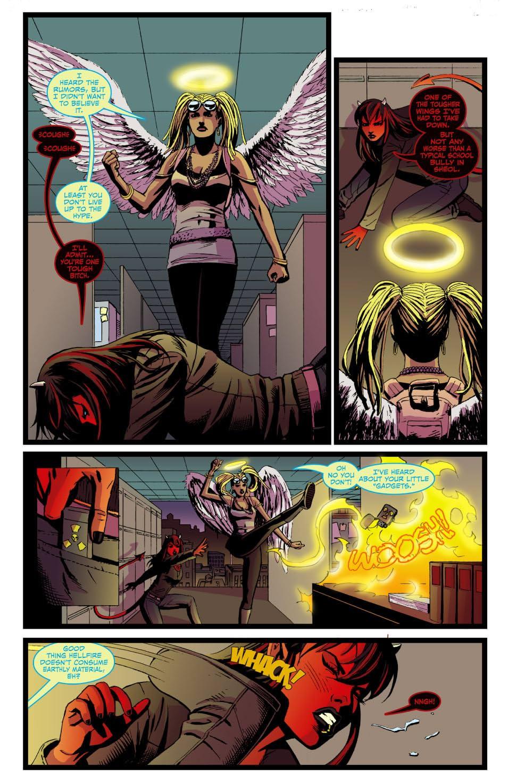 Mercy Sparx #2