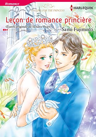 Leçon de romance princière
