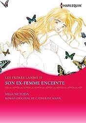 Son Ex-Femme Enceinte Vol. 2: Les Frères Landis
