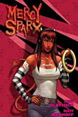 Mercy Sparx Vol. 1
