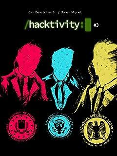 Hacktivity #3