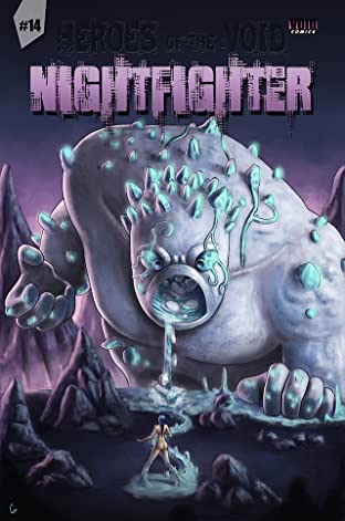 Nightfighter #14