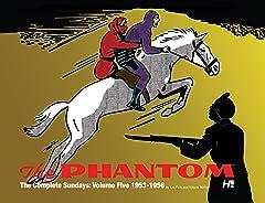 The Phantom: The Complete Sundays Vol. 5
