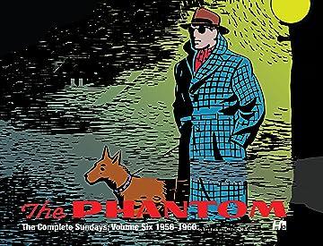 The Phantom: The Complete Sundays Vol. 6
