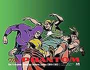 The Phantom: The Complete Sundays Vol. 7