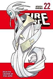 Fire Force Vol. 22