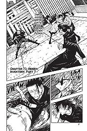 Jujutsu Kaisen Vol. 9: Premature Death