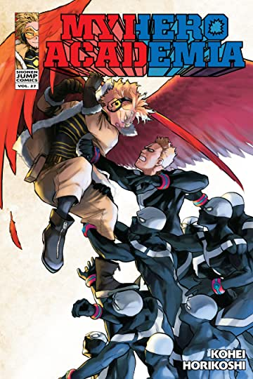 My Hero Academia Vol. 27: One's Justice