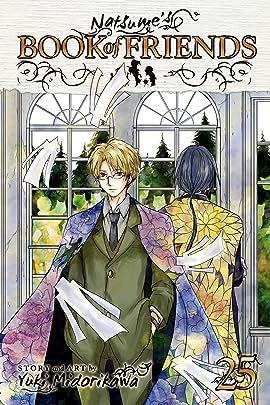 Natsume's Book of Friends Vol. 25