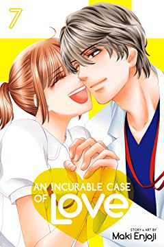 An Incurable Case of Love Vol. 7