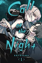 Call of the Night Vol. 1