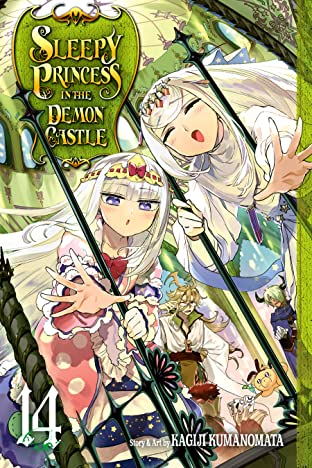 Sleepy Princess in the Demon Castle Tome 14