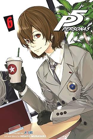 Persona 5 Vol. 6