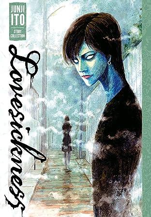 Love Sickness: Junji Ito Story Collection Vol. 1