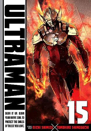 Ultraman Vol. 15