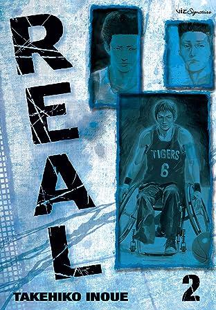 Real Vol. 2