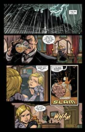 Black Hammer: Visions #4