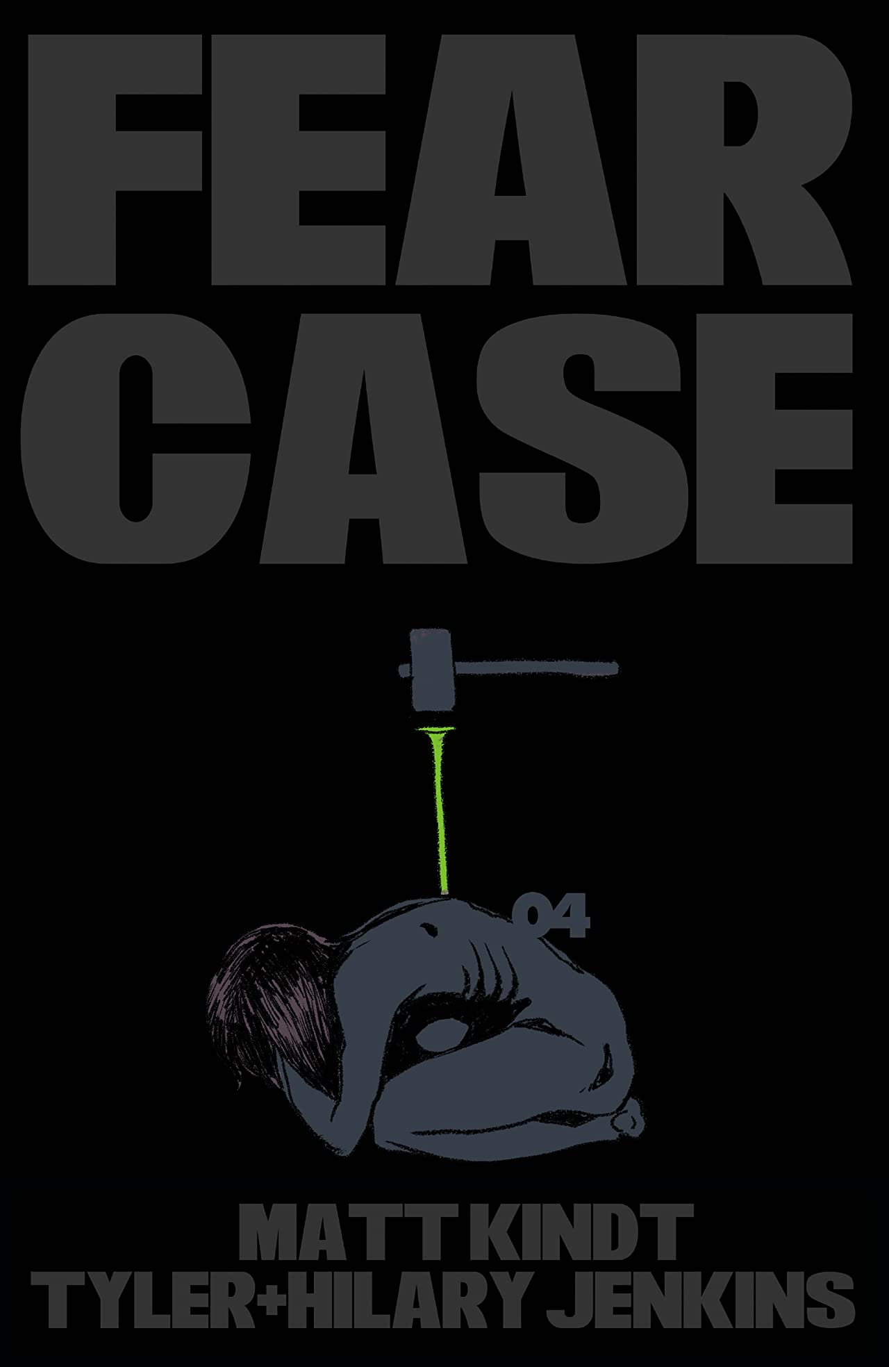 Fear Case No.4