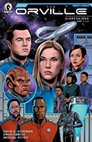 The Orville #1: Digressions