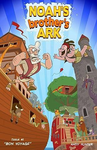 Noah's Brother's Ark #1