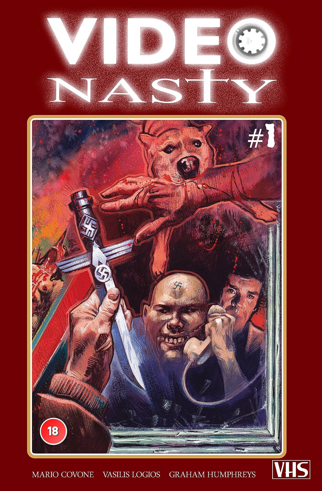 Video Nasty #1